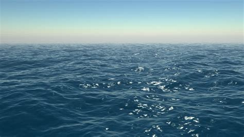 Flying Over Ocean Stock Footage Video (100% Royalty-free) 428314 | Shutterstock