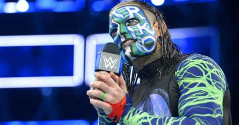Jeff Hardy Could Be Out Until 2020 Recovering From Latest