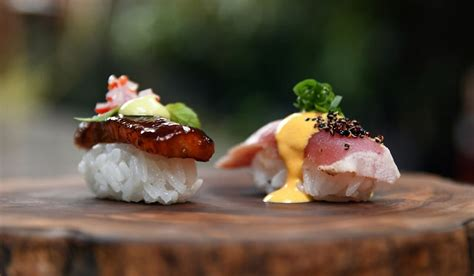 Peruvian food in Singapore: Nikkei cuisine and beyond