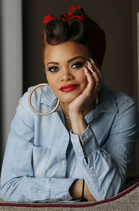 Singer Andra Day rises as soul songstress | The Seattle Times