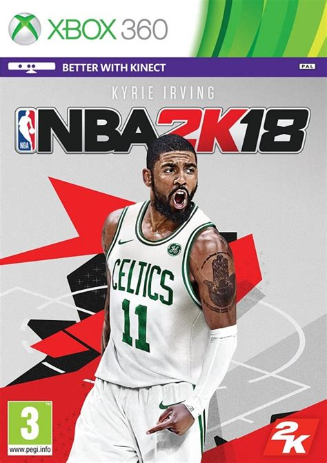 NBA 2K18 for Xbox 360 - Sales, Wiki, Release Dates, Review