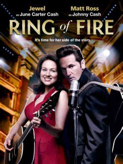 Ring of Fire (2013) - Allison Anders | Synopsis