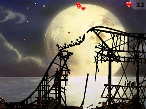 Fantasy Roller Coaster Download Rollercoaster game and