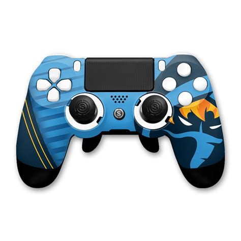 SCUF製カスタマイズコントローラー【ROGUE SCUF Infinity 4PS PRO】通販