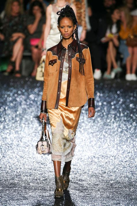 Coach 1941 Spring 2018 Ready-to-Wear Collection - Vogue
