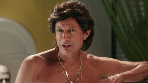 Jeff Goldblum Is Out of His Mind in Tim & Eric's Loony Ad