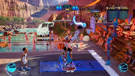 NBA Playgrounds 2 Announced - Trailer, Screenshots and