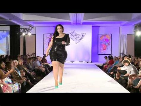 FFFWeek 2011-Curvaceous Boutique - YouTube