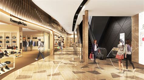 Lotte Duty Free Ginza store opens - Inside Retail Asia