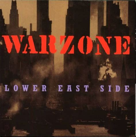 Warzone - Lower East Side [Full Album] - YouTube